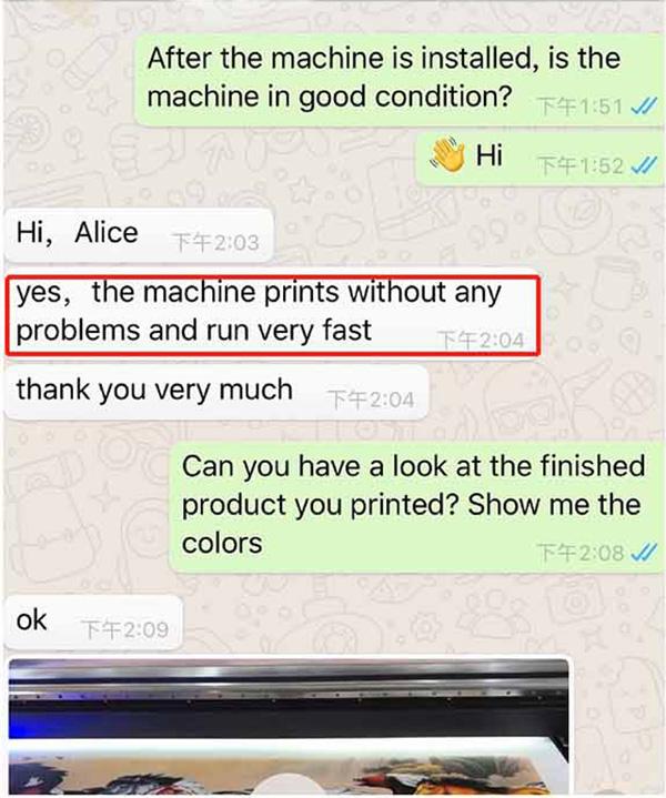 customer evaluation-1